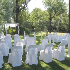 Chair Covers Gladstone For Barber Parks And Gardens Marina  Warechair