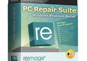 Reimage Pc Repair Crack 2018