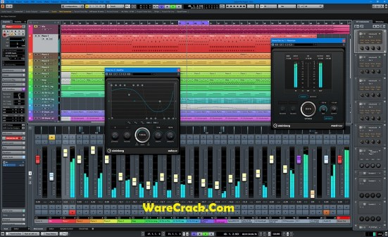Cubase Pro 9.5 Full Version