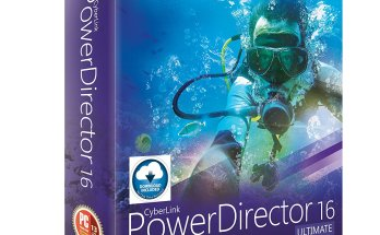 CyberLink PowerDirector 16 Ultimate Crack