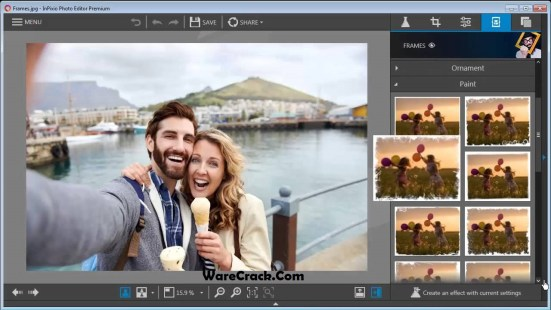 InPixio Photo Editor Premium Activation Key