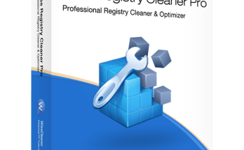 Wise Registry Cleaner Pro License Key