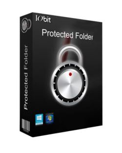 iObit Protected Folder 1.3 Serial Key