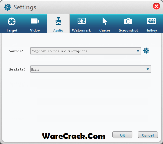 Gilisoft Screen Recorder Serial Key