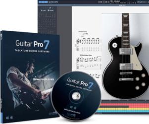 Guitar Pro 7.5.0 Keygen