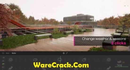 Twinmotion 2019 Crack (Mac + Win) Full Version Free Download