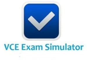 VCE Exam Simulator 2.4.2 Serial Key