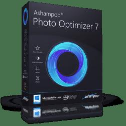 Ashampoo Photo Optimizer 7 Crack