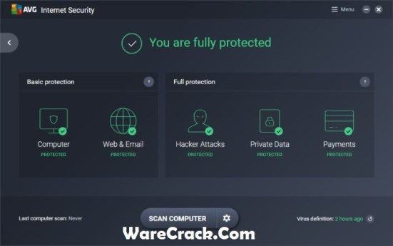 AVG Internet Security 2019 product key Archives