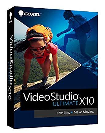 corel videostudio ultimate 2019 crack
