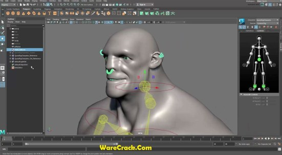 Autodesk Maya Crack + Product Key Full Free Download
