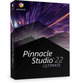 Pinnacle Studio Ultimate 22 Crack