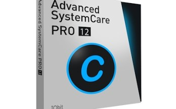 Advanced SystemCare Pro 12 Crack