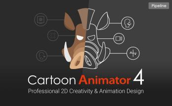 CrazyTalk Animator Crack