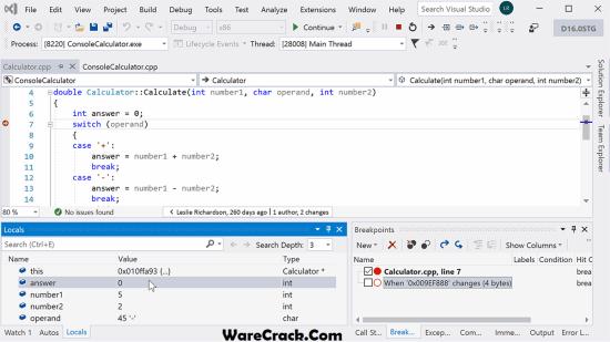 Microsoft Visual Studio 2019 License Key