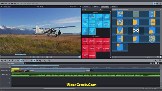Magix Movie Edit Pro Premium License Key