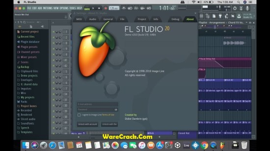 FL Studio 20 License Key