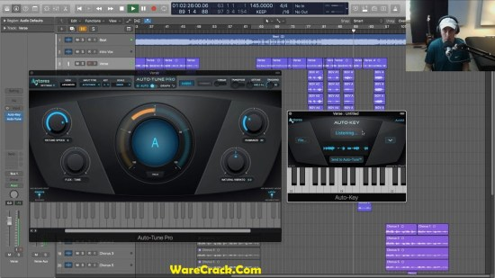 Antares Autotune Pro Full Version