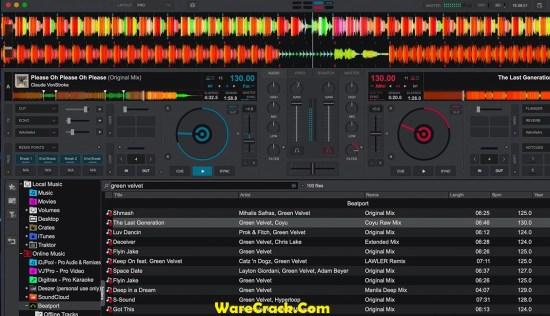 Virtual DJ Pro 2020 Serial Number