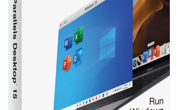 Parallels Desktop 15 Crack Download