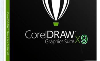CorelDRAW X9 Crack
