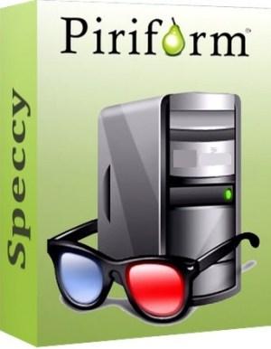 Speccy Pro Crack
