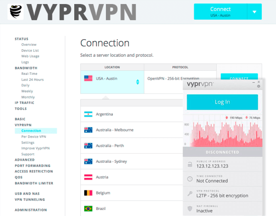VyprVPN Activation Key
