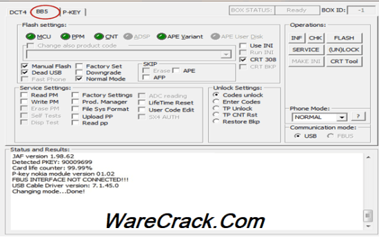 Jaf Box Crack Setup (Without Box) 2021 Download