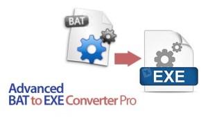 Advanced BAT to EXE Converter Pro Crack