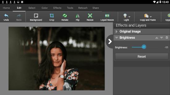 PhotoPad Image Editor Registration Key