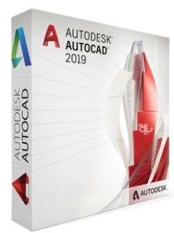 Autodesk AutoCAD 2019 Crack + Serial Number Free Download