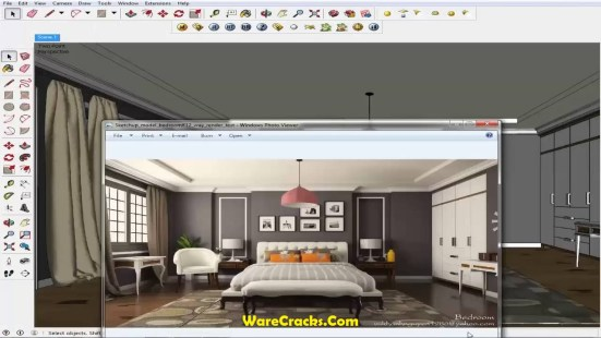 VRay 3.6 for SketchUp Crack Latest Free Download