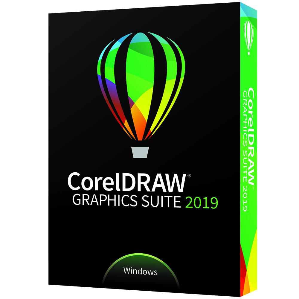 Corel Draw 2019 Crack File Download