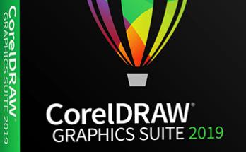 CorelDRAW Graphics Suite 2019 Crack