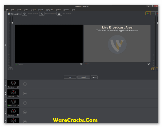 Wirecast Pro Full Version