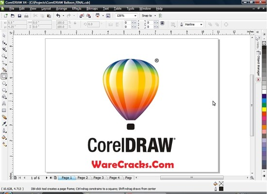 CorelDRAW 2020 Serial Key