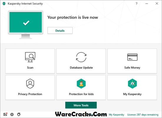 Kaspersky Internet Security 2020 Activation Code