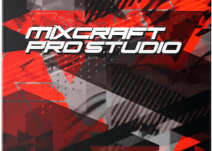 Mixcraft Crack Beta