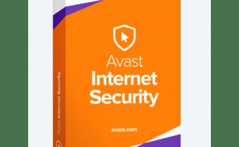 Avast Internet Security License Key 2020