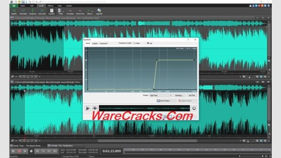 Registration Code WavePad Sound Editor