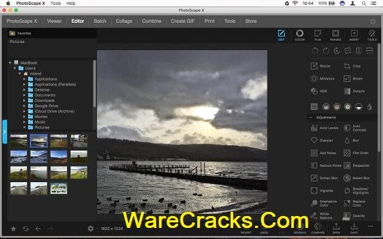 Photoscape X Pro Keygen