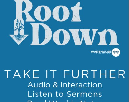 Root Down - Engagement