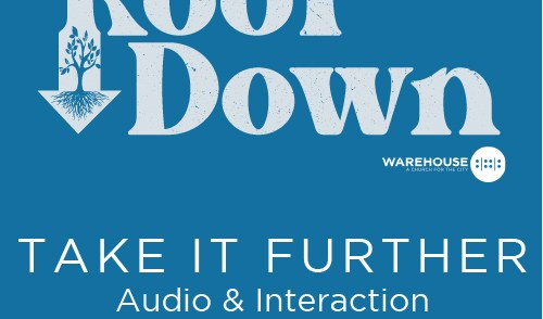 Root Down - The Beginning of Vision