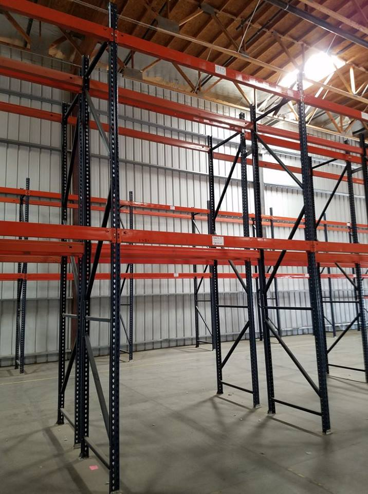 Used Warehouse Equipment For Sale in Arizona