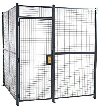 wire cage systems arizona