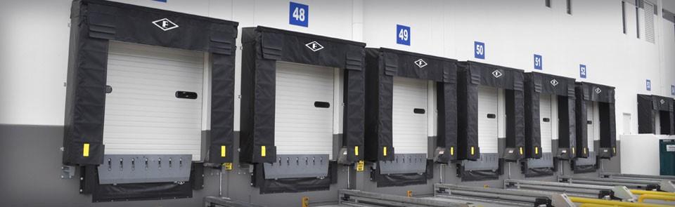 Dock Equipment Arizona
