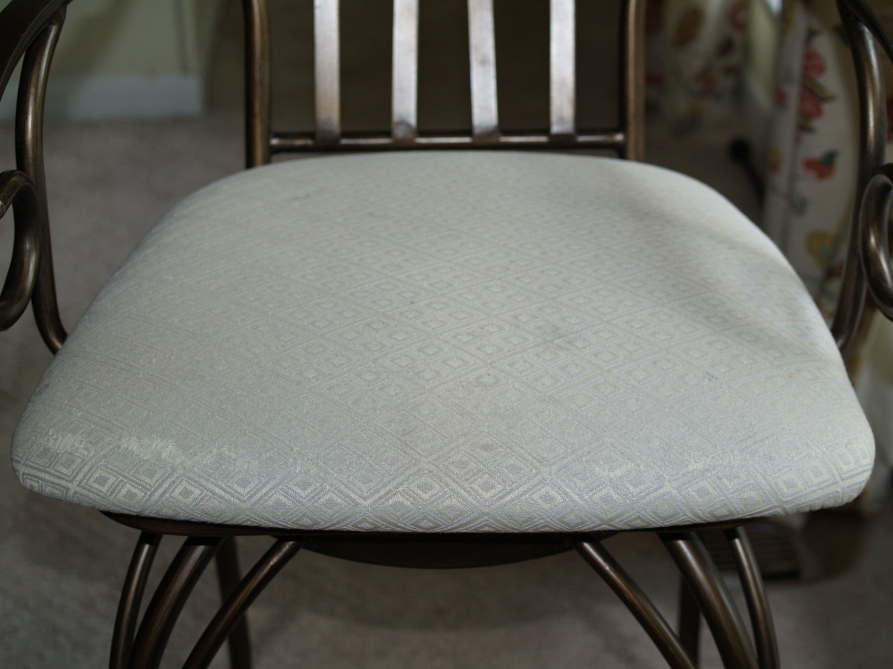 best fabrics for chairs roll arm chair recovering a bottom fabric store blog