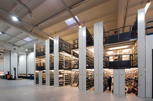 Optimising the warehouse for maximum efficiency | Warehouse