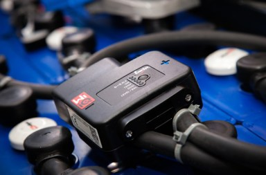 Ten top tips to get the most out of your motive batteries
