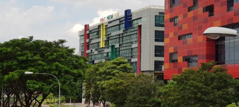Print Media Hub Office For Rent Near MRT